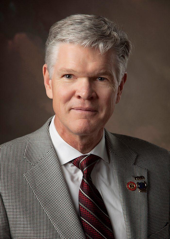 David Bensema, MD